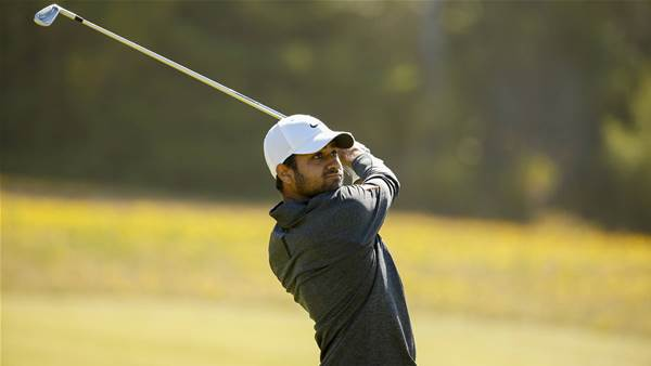 Meissner & Gupta lead US Amateur