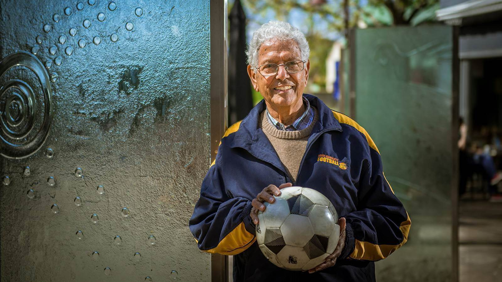 Huge boost for indigenous football