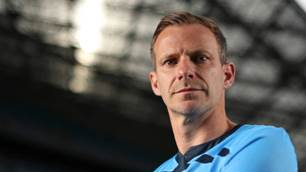 Noone joins Bulls' A-League signing spree