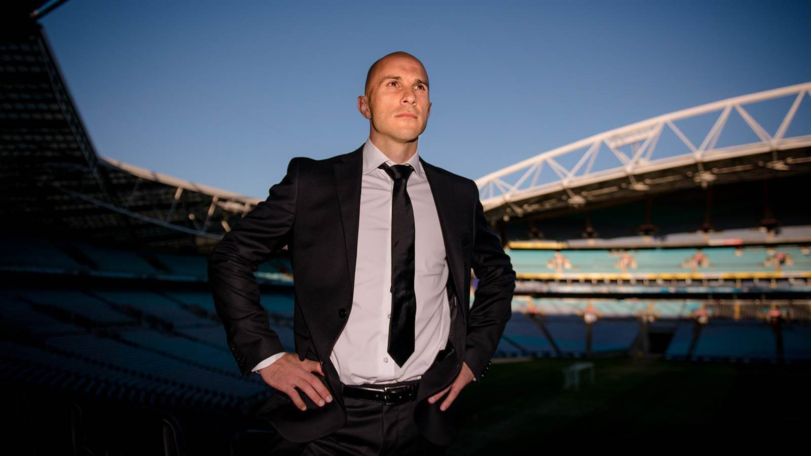 Bresciano leads hunt for Victory's next boss