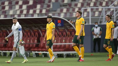 Socceroos to play home qualifier abroad