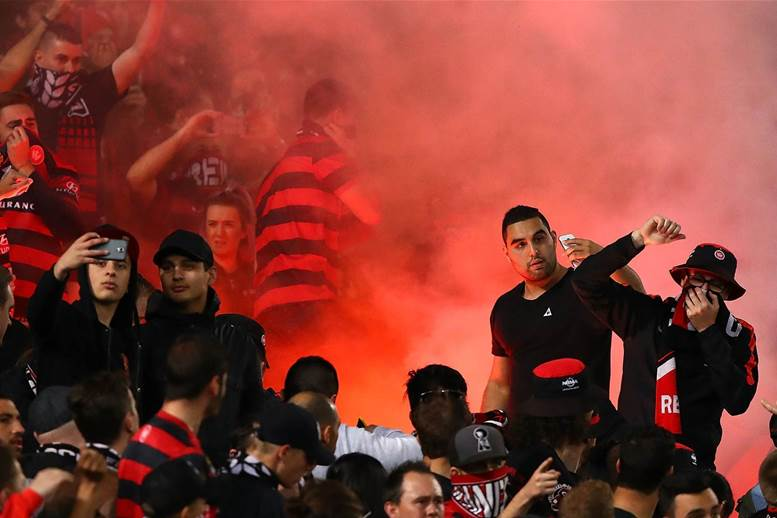 A-League players call for fan rule reduction