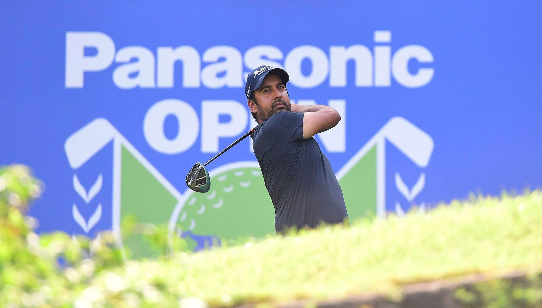 Asian Tour: Kapur prepared for home title defence