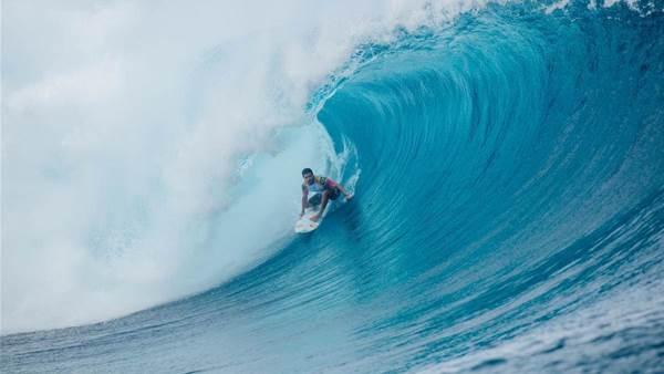 Adriano de Souza: A Tribute To Surfing's Forgotten Man