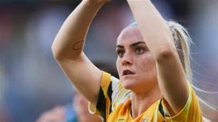 Two Matildas stars cut as Riley and Wheeler called up