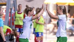 Matildas Abroad: A hero finally returns to action
