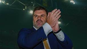 Postecoglou's new deal ahead of title decider