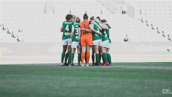 Season 11 preview: Canberra United