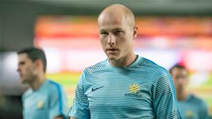 Socceroos on move in Euro shake-up