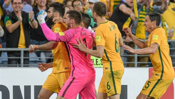 Schwarzer backs Ryan as Socceroos captain