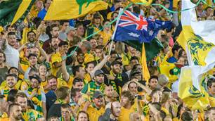 The best way to see the Socceroos at Copa America