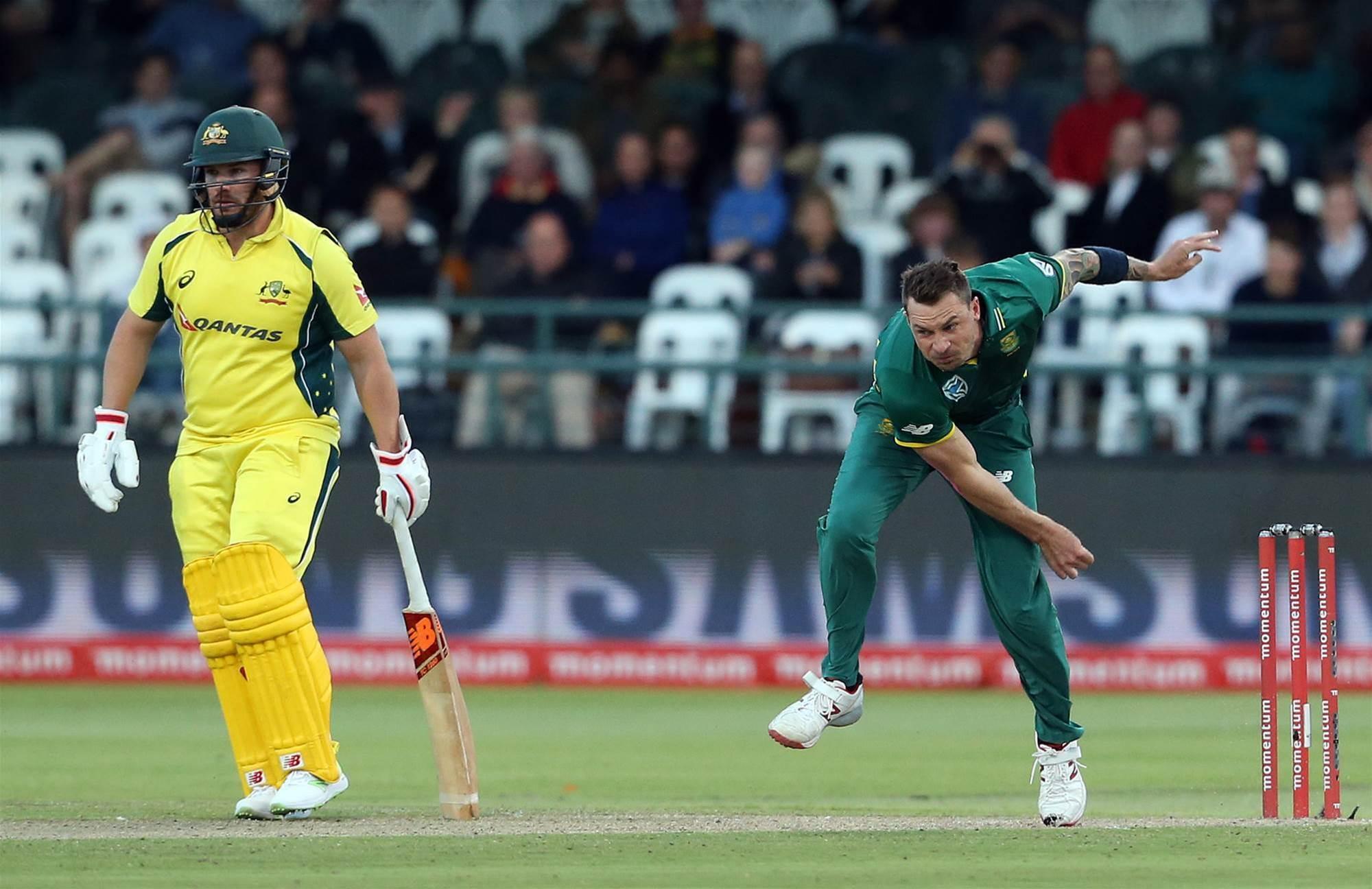 Cricket Australia schedules revealed
