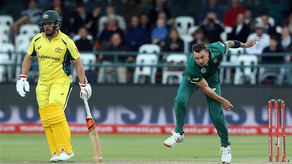 Cricket Australia schedules revealed