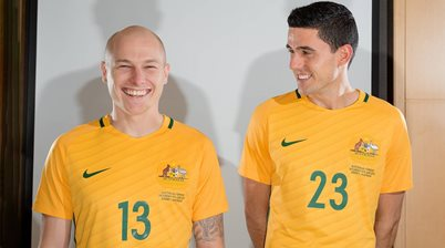 Socceroo Seagulls plan in new deal for Rogic