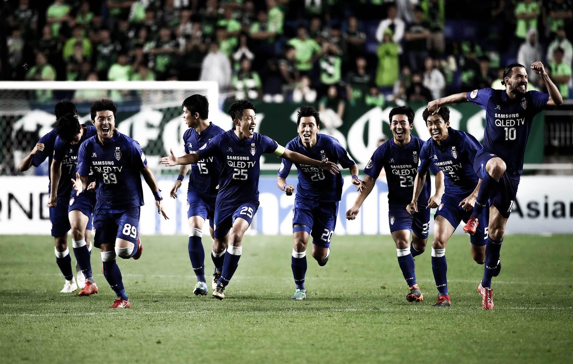 Asian Champions League hits FIFA 19