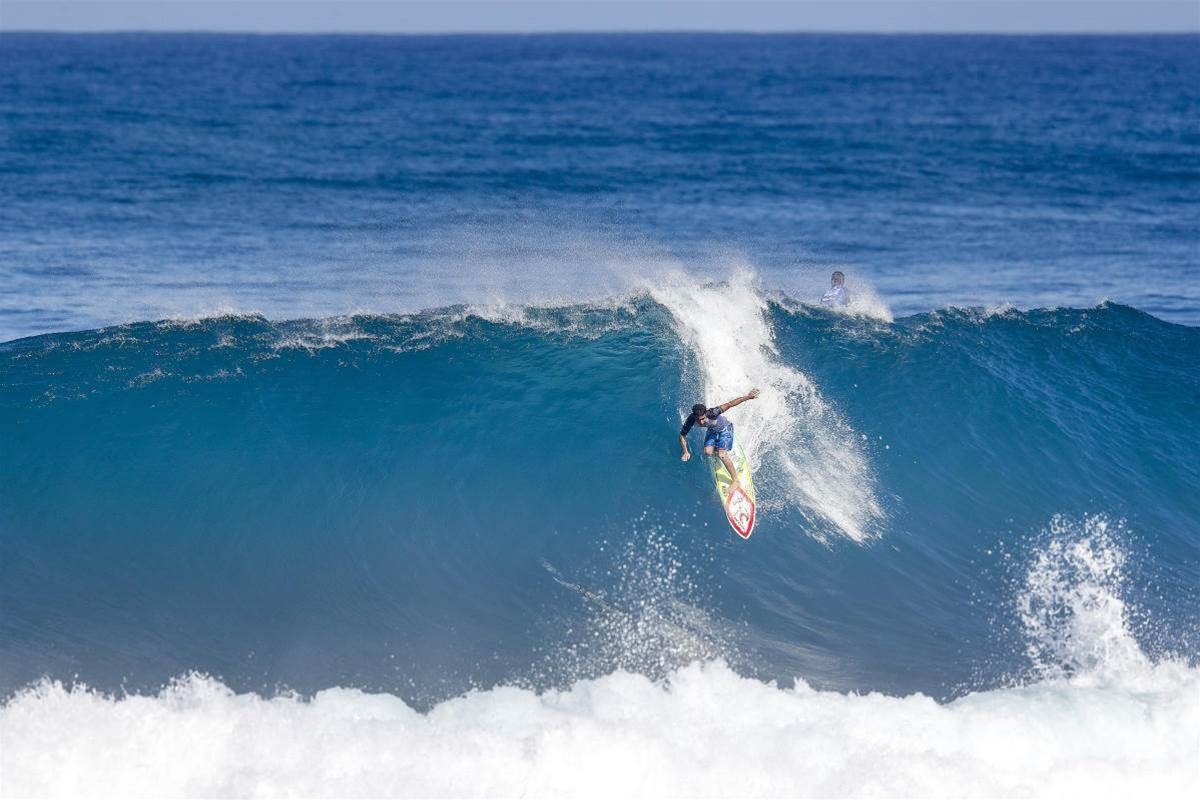 Lineage Counts at the Volcom Pipe Pro