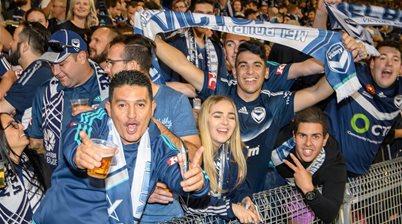 A-League prepares for August return: clubs