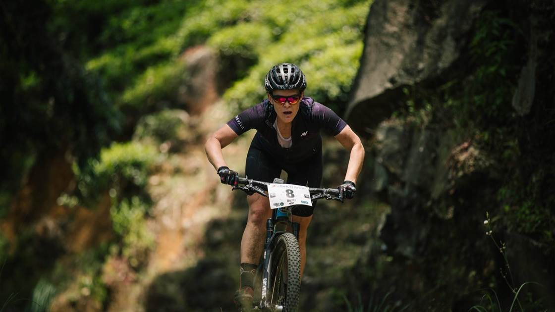 Mountain biking in Sri Lanka - Rumble in the Jungle