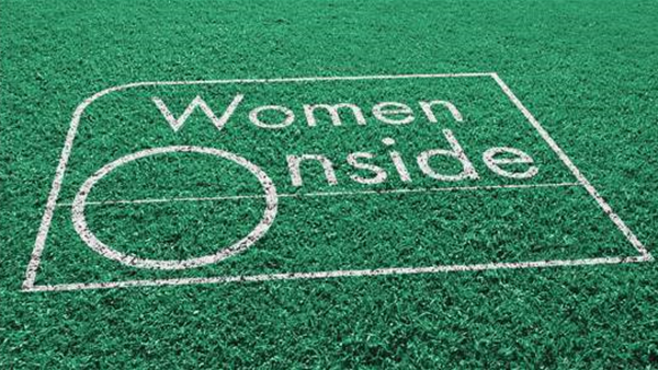 "EXCLUSIVE: All About ""Women Onside"""