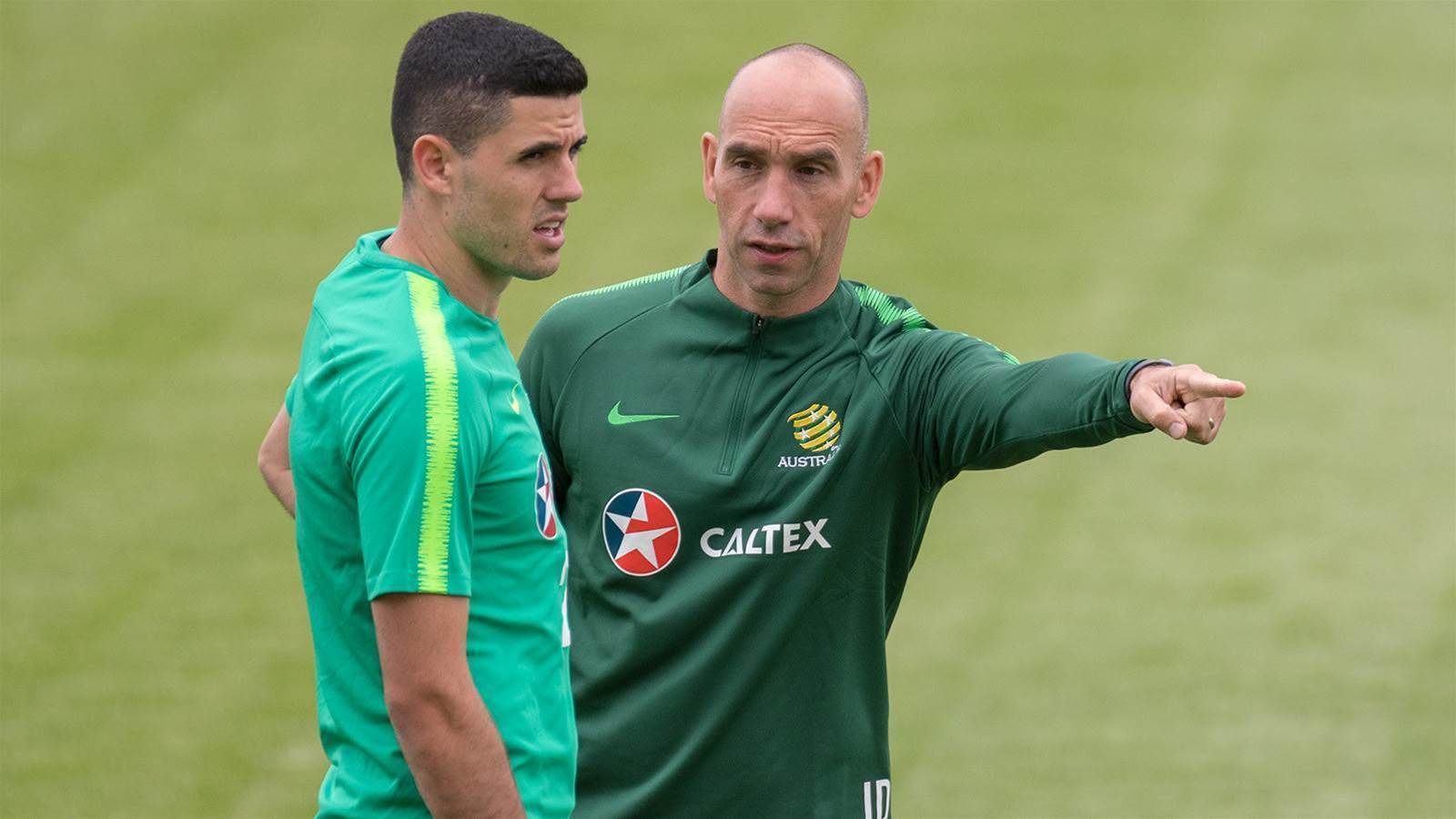 Lynch: When will we see Rogic step up?