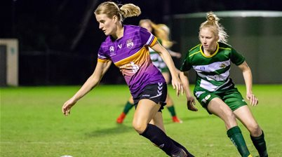 Lions sign Queensland NPLW striker