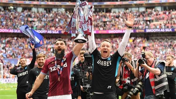 Mile's men make Premier League return