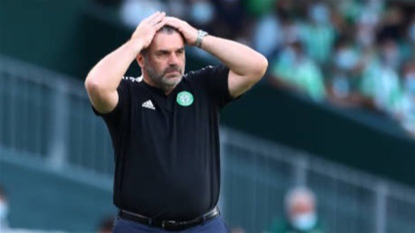 Postecoglou's Celtic in trouble in poor night for Socceroos in Europe