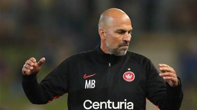 FFA fines WSW A-League coach Babbel $3000
