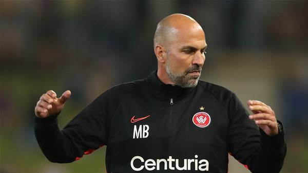 FFA fines WSW A-League coach Babbel $3000