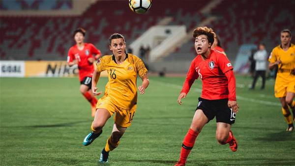 Stalemate in opening Asian Cup match