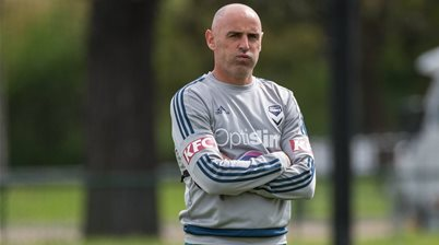 Kevin Muscat unsure on next career move