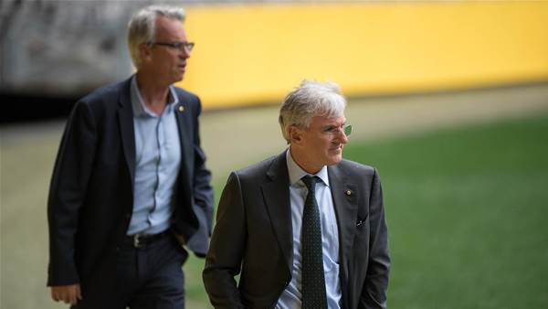 Congress peace deal freezes out FFA