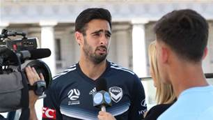 Rhys Williams joins A-League's Wanderers