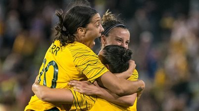 Proposed pay deal a huge win for Matildas