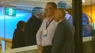 PFA Chief Executive John Didulica to depart organisation