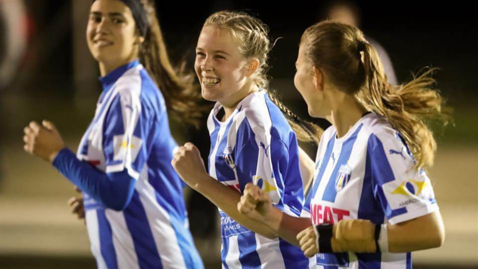 West Adelaide announce W-League intentions