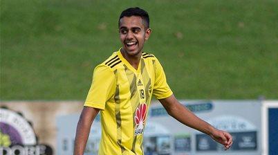 Bayern Munich sign Phoenix star Singh