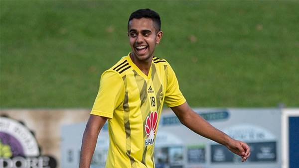 Bayern Munich sign Phoenix star Singh