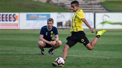 Wellington's Singh on verge of shock Bayern Munich deal