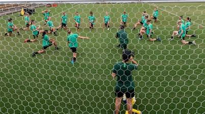 The secret lives of the Matildas