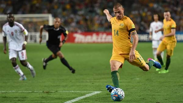 Socceroos return not on Troisi's radar