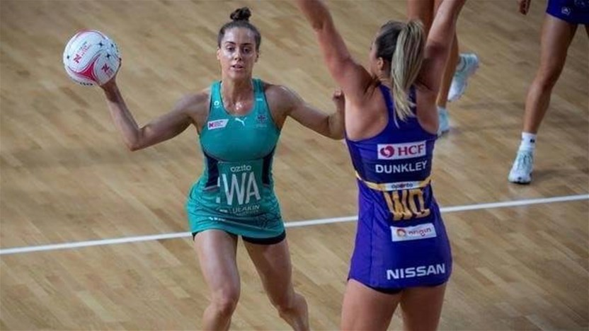 Honey and Vixens brace for Grand Final