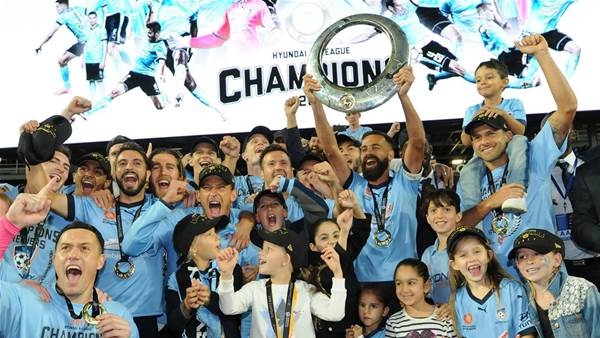 Brosque: Finals will be my finale