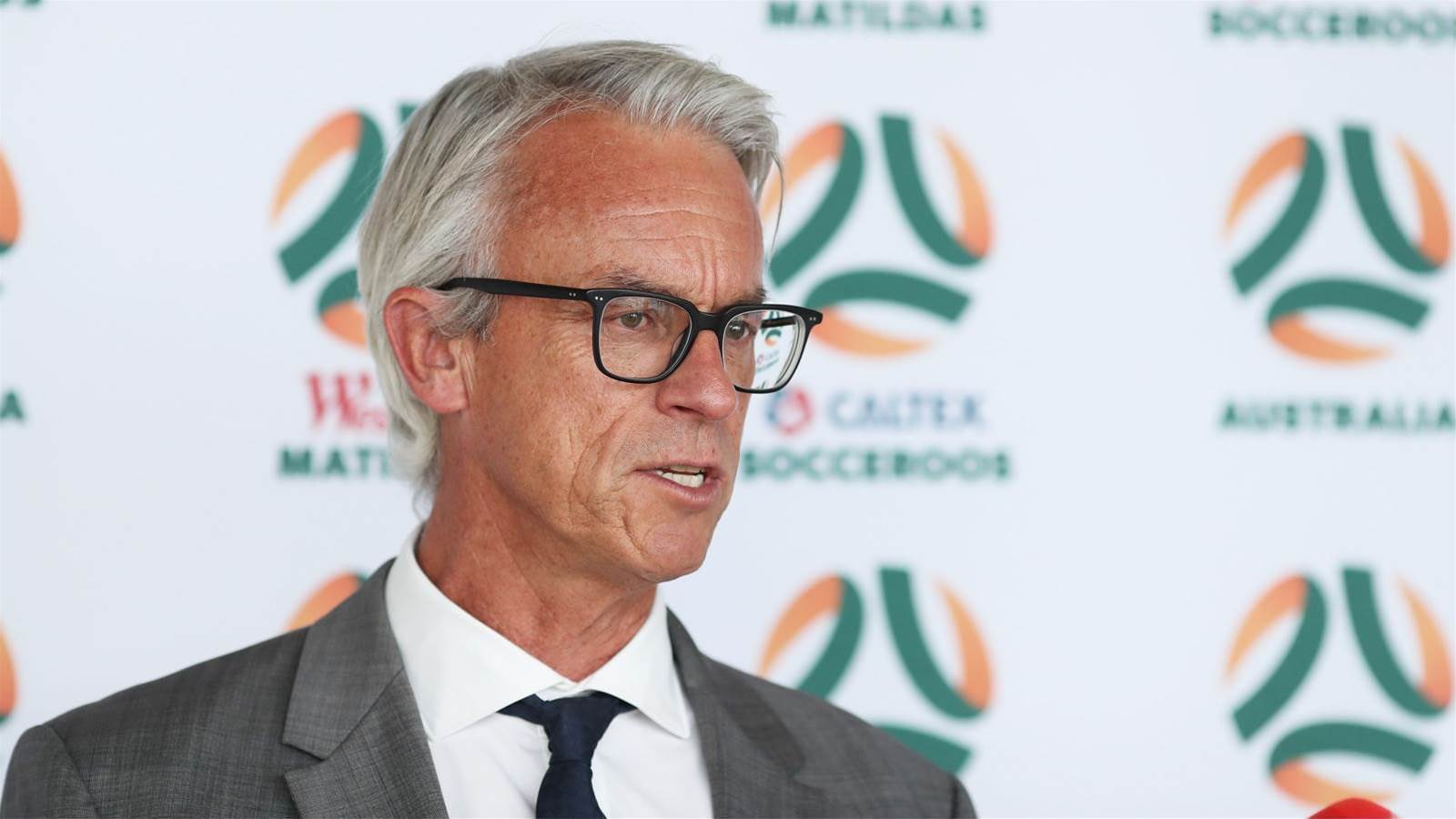 FFA confirm two new clubs for A-League
