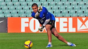 Federici's return a worrying sign for Socceroos