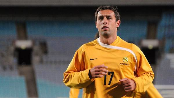 Scott McDonald 'to sign for Western United'