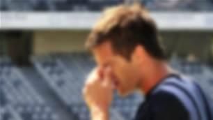 Mental health fears for Oz footballers
