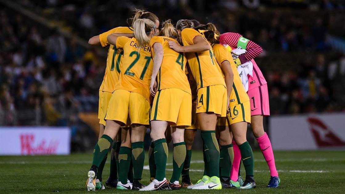 How the Matildas can qualify for WC Rd16