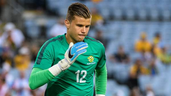 'I'm putting my family first...' - Keeper Langerak calls time on Socceroos