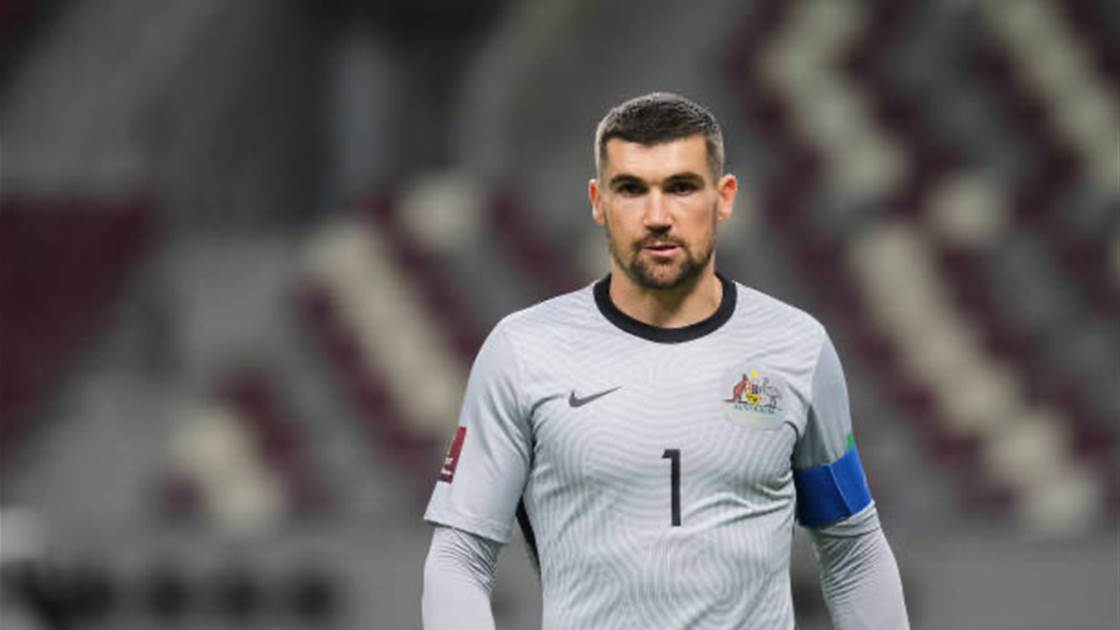 Ryan says Socceroos 'a long way from where we want to be'